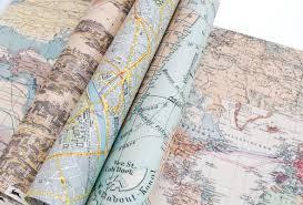Map Book Maps Gift U0026 Creative Paper Book Vol 60 Gift U0026 Creative Paper