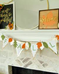 thanksgiving mantel fall mantel ideas with michaels by lindi haws of love the day