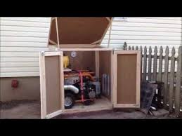 black friday honda generators sale home depot outdoor enclosure for portable generator prepping in case of