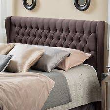 tufted headboard ebay