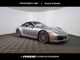 porsche 4s cabriolet 2017 porsche 911 4s cabriolet at inskip s warwick auto