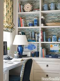 Blue Home Decor Ideas Bookshelf Decorating Ideas Unique Bookshelf Decor Ideas