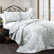 Gray Paisley Duvet Cover Bedding Sets Joss U0026 Main