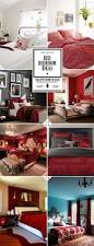 red interior design grey black and maroon bedroom bedroom design ideas pictures