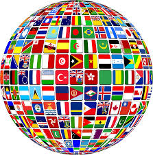 Top Flags Of The World Flag World Clipart Clipartpig