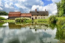 Beautiful Cottage Holiday Cottages In Suffolk Romantic Getaways Grove Cottages