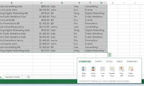 Pivot Table In Excel 2013 First Look Excel 2013 Ars Technica