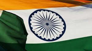 Indian National Flag Hoisting Congress Hoists National Flag Atop Rss Office In Indore