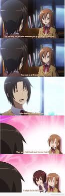 If You Know What I Mean Meme - otaku meme 盪 anime and cosplay memes 盪 if you know what i mean