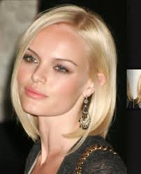 blunt all one length bob hairstyles pinterest bobs and