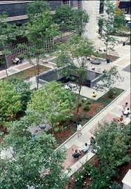 Ohio Library For The Blind Eastman Reading Garden U2013 Cleveland Public Library