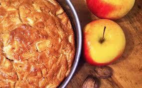 cuisine vegan facile recette facile gâteau aux pommes vegan sans margarine et option