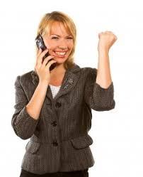 follow up call after interview