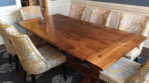 great 8 foot dining table concerning 8 foot dining table decor