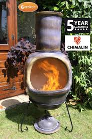 Extra Large Clay Chiminea How To Choose A Chiminea Archives Chiminea Blog