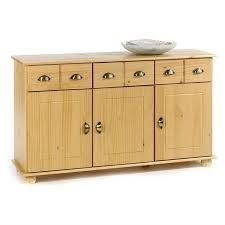 meuble cuisine en pin cdiscount meuble de cuisine en pin maison et mobilier d intérieur