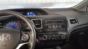 honda civic 2013 in excellent condition for sale used honda