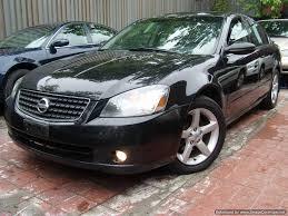 nissan altima used nj 2005 nissan altima used cars se 53k mi w s r heated seats 1 owner