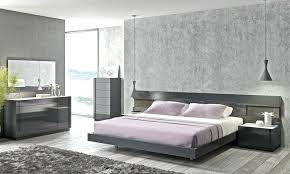 bedroom sets queen size contemporary platform bed sets set modern queen a amazon com j m