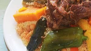 cuisine sans viande couscous marocain aux légumes avec ou sans viande recette par