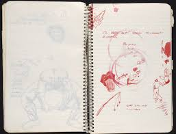 yale university u0027s basquiat u0027book u0027 may be stolen and not really a