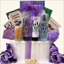 gift baskets for women spa lavender gift basket gift basket villas