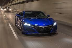 acura supercar avengers 2017 acura nsx reviews and rating motor trend