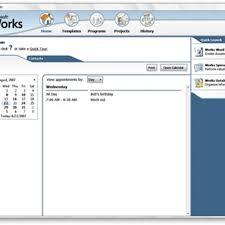 Wordperfect Spreadsheet Microsoft Works Alternatives And Similar Software Alternativeto Net