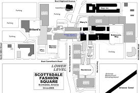 Macy S Floor Plan by Mall Hall Of Fame October 2007