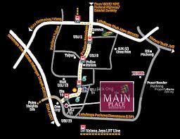 map usj 21 service residence for sale place residence usj 21