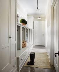 Laundry Room And Mudroom Design Ideas - mud room design ideas large traditional mudroom idea in boston