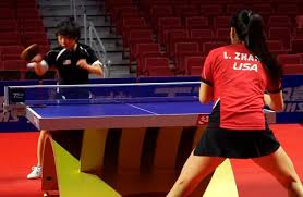 Table Tennis Women U0027s Table Tennis World Cup Debuts In The United States The