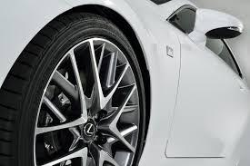 the rc 300h is set lexus rc f sport bridges the styling gap between standard model