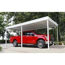 12x24 Carport Freestanding Patio Cover Carport 10x20