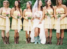 wedding dresses that go with cowboy boots southern comfort wedding rustic wedding details diy