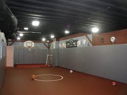 sport basement rental house and basement ideas