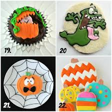 20 creative ways to use a pumpkin cookie cutter u2013 the sweet