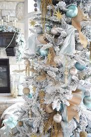 best 25 white christmas tree decorations ideas on pinterest