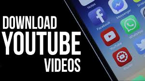 youtube downloader free youtube video downloader how to download youtube videos easily explained in tamil youtube