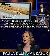 Paula Dean Memes - paula deen s vibrator meme collection