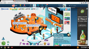 woozworld talking oink new way to pay for stuff on woozworld and