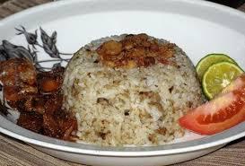 cara membuat nasi bakar khas bandung resep nasi tutug oncom enak dan komplit khas sunda