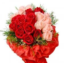 roses flowers beautiful roses flowers bouquet at rs 645 bouquet