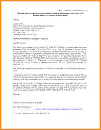 6 sample of letter requesting for assistance azzurra castle grenada
