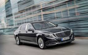 maybach mercedes benz 2016 mercedes maybach s600 review your chauffeur will appreciate