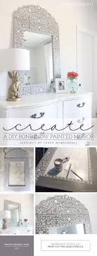 mirrored home decor 41 diy mirrors you need in your home right now