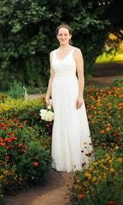 wedding dress j crew j crew heidi 08899 238 size 6 used wedding dresses