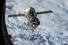 the soyuz tma 15m spacecraft nasa