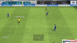 apk data android pes 2018 apk mod android pro evolution soccer 18 2 2 0 andropalace