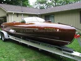 best 25 classic wooden boats ideas on pinterest chris craft